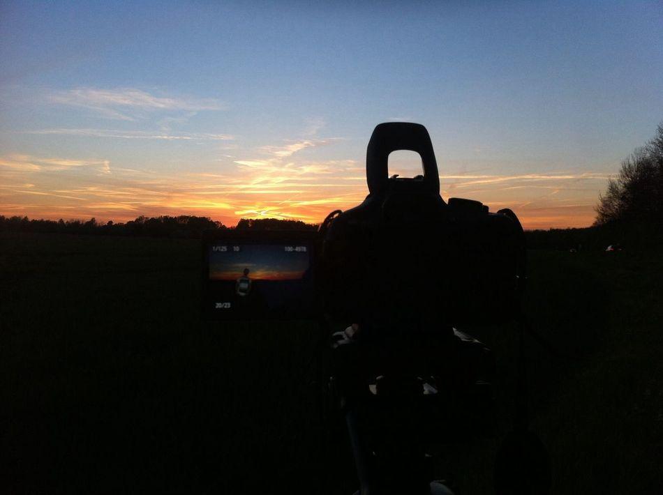 Geiler Sonnenuntergang Hat #spaß Gemacht i love fotografie