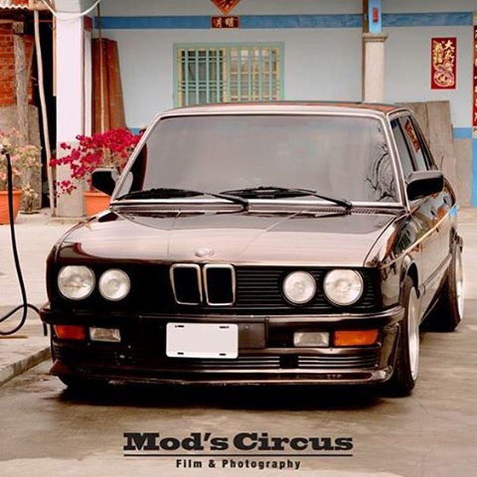 Bmw E28 Modscircus