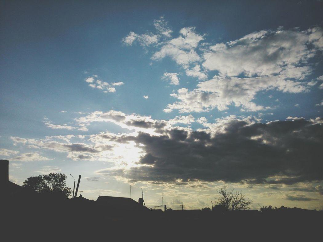 Sky Relaxing