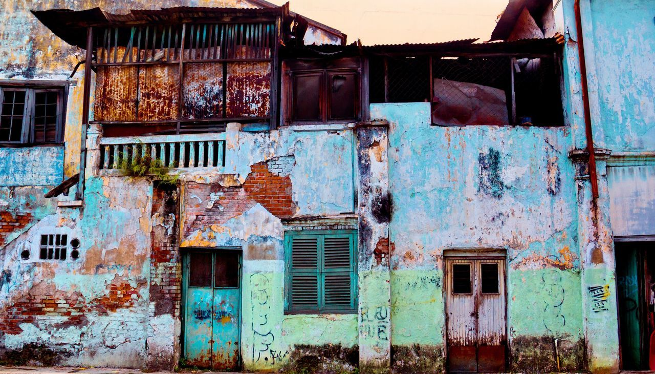 old building wall Ancient Brick Wall Deserted House INDONESIA Medan Paint Retro Textured  Tourist Wall Wood Abandoned Abstract Architecture Backgrounds Brick Building Exterior Built Structure Crack Damaged Day Deserted Desolate Dilapidated Door House No People Old Old Buildings Outdoors Weathered Window