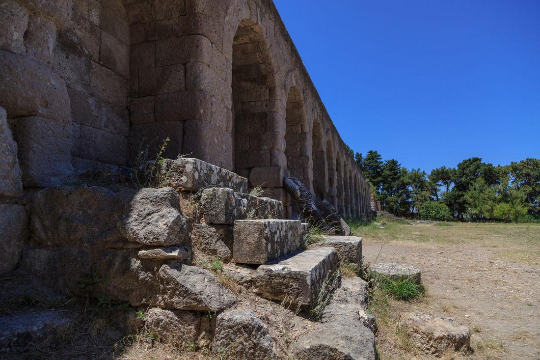 Asklepieion Greece Greece, Kos Hippocrates History Old Stone The Past Tourism
