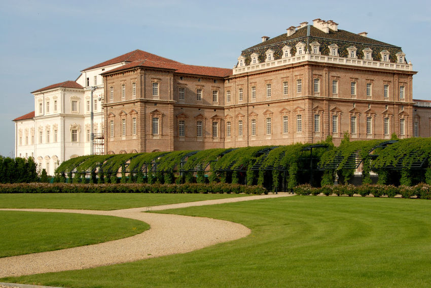 The palace of Venaria was built by the Savoy family and is a treasure trove of beauty and culture with a wonderful park a few kilometers from Turin in Piedmont Fashion Piedmont Italy Torino, Italy Turin Italy Venaria Architecture Beauty Building Exterior Built Structure Day Grass History History Place No People Outdoors Piedmont Piedmont Park Reggia Di Venaria Reggiadivenaria Savoy Savoy Palace Sky Travel Destinations Tree Venaria Reale