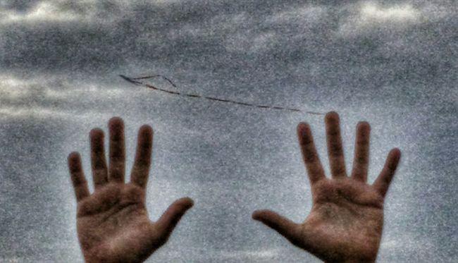 Hands Sky Somethinginthesky Up