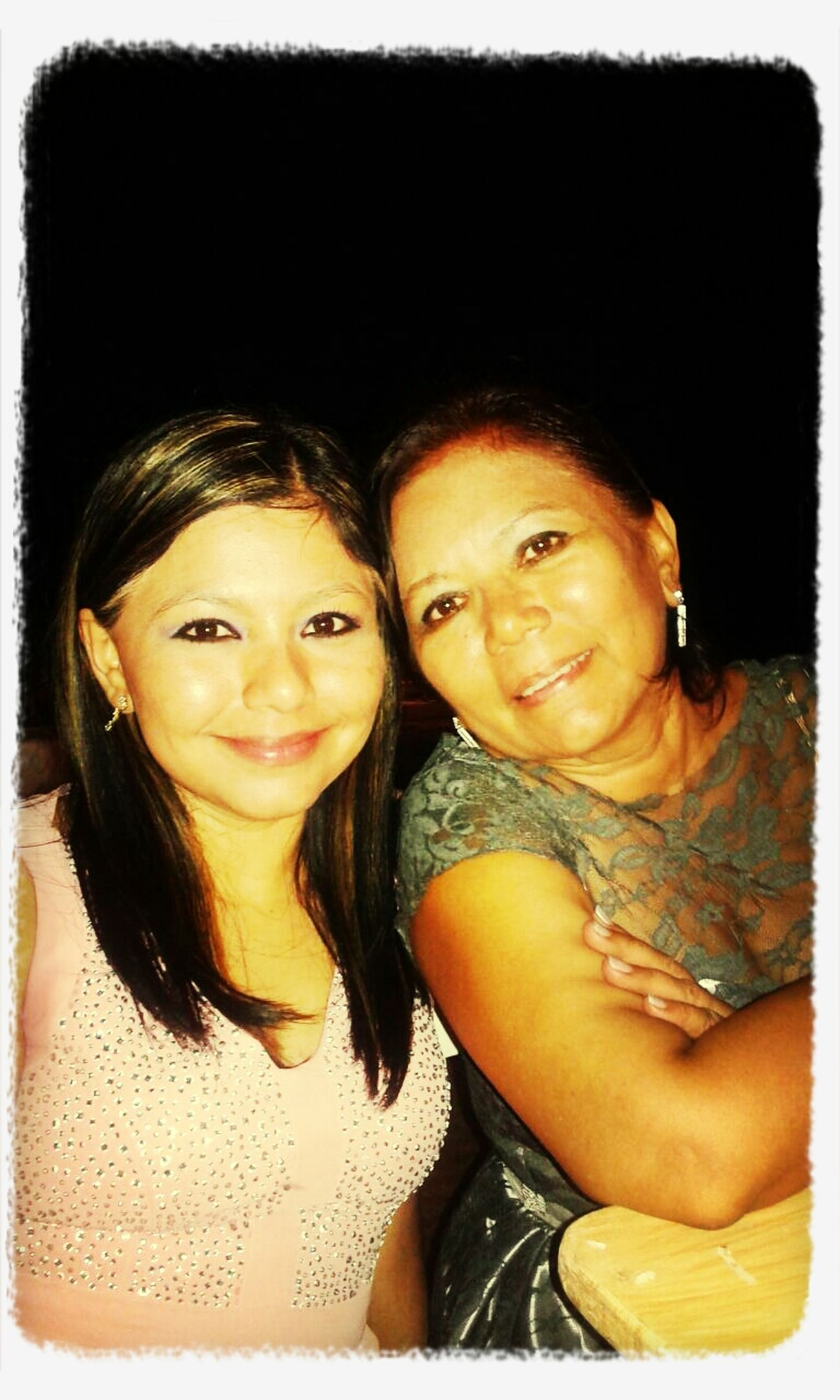 Mi mami y yo Mommy Mamita Mi Ma Y Yo Madre E Hija