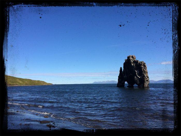 Magica Islanda. Travel is Wonderful in Sunshining Iceland