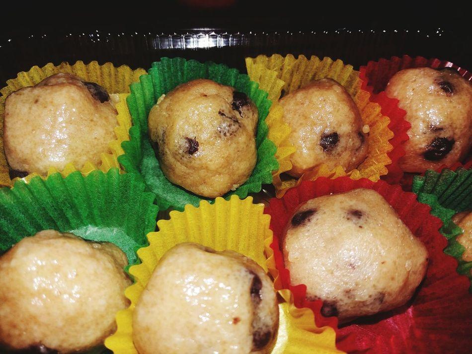 Cookie bites Dessert Porn Fighting Cancer  Dessertforacause