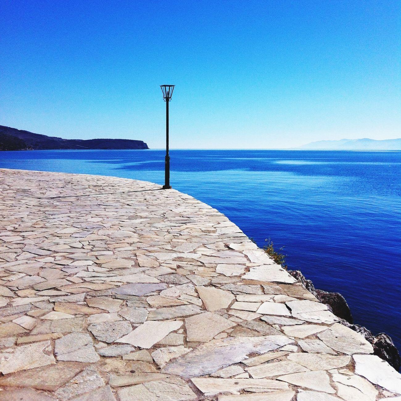 Nafplio, Greece IPSMinimalism