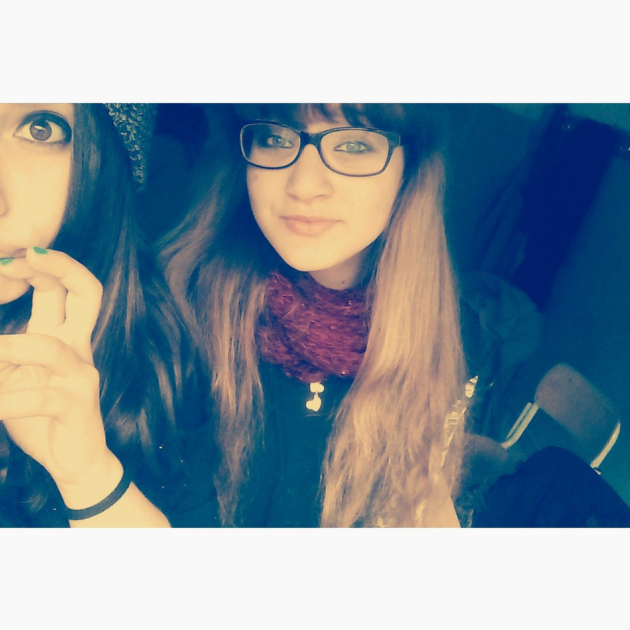[¶∆Enjoying Life Brown Eyes Seriosly Italian Girl Easy Cassandra Alessia Xoxoxo ←→↓←→]}