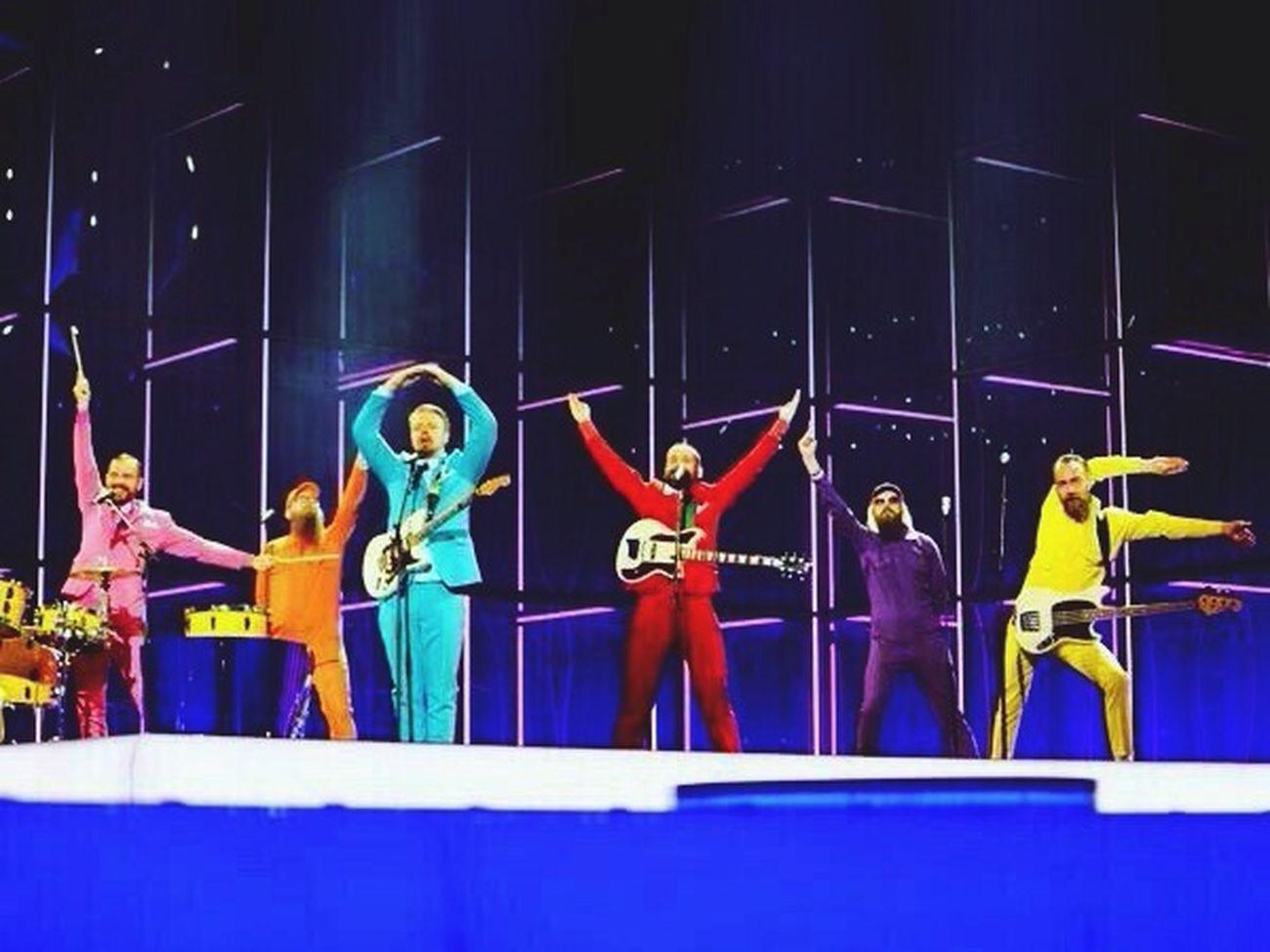 Eurovision2014 Happy