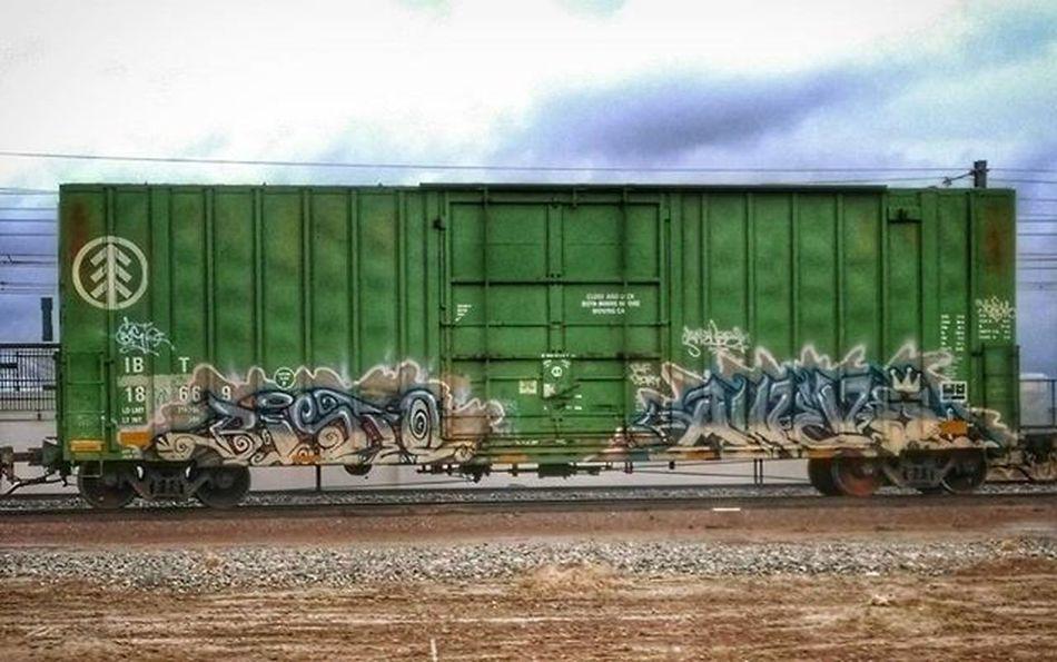 Train Trains Trainswithgraffiti Benched Benching Freighttraingraffiti Fr8 Fr8Heaven Graffiti Graffhunter Instagraffiti