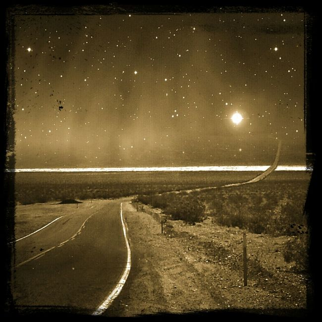 Insomnia Darkart Nightsky The Path Less Traveled By Pointer Footwear