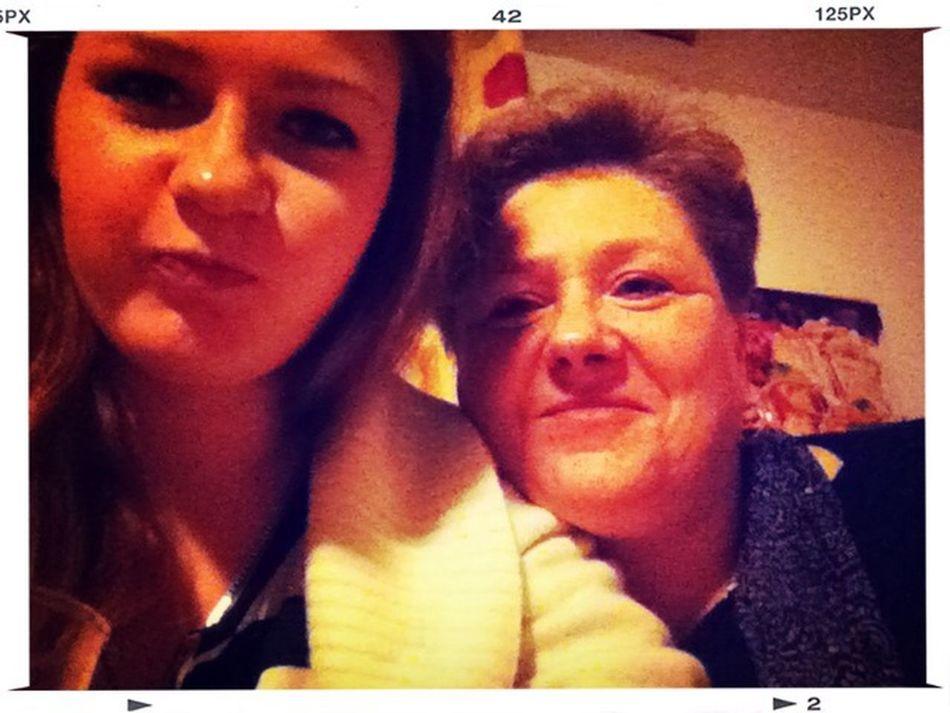 Best Mum And I  ;)