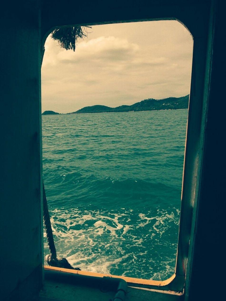 Oceanview Kus In Thailand