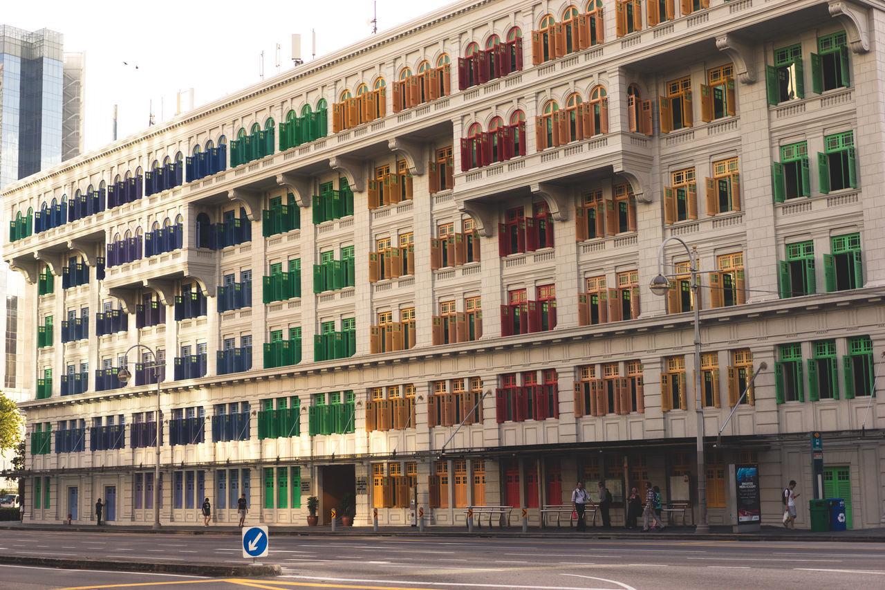 Beautiful stock photos of regenbogen, architecture, building exterior, built structure, city