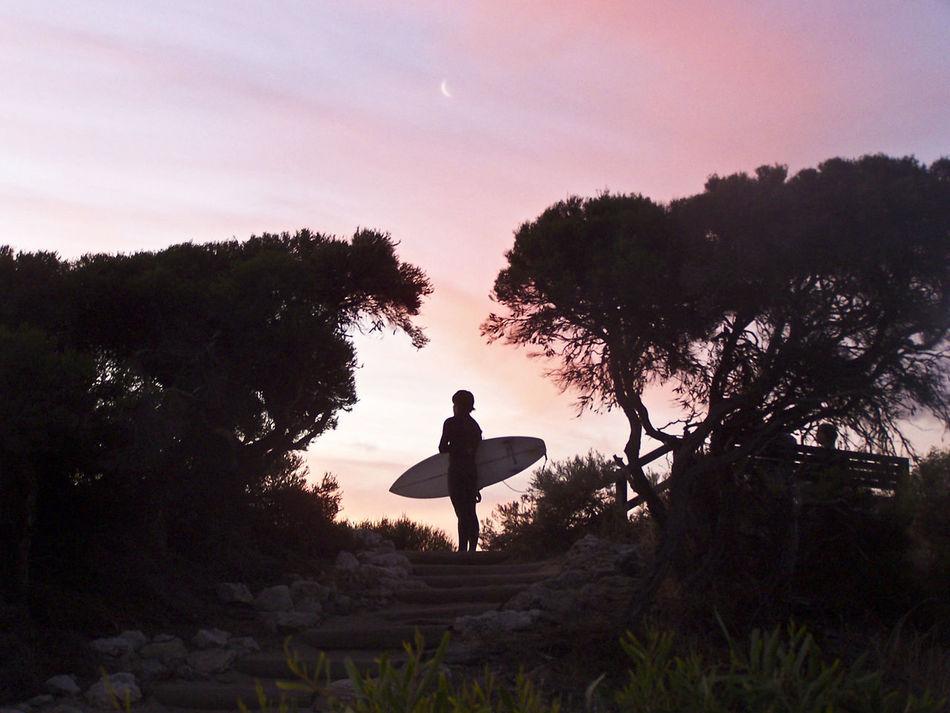 Beautiful stock photos of mond, Adventure, Australia, Holding, Low Angle View