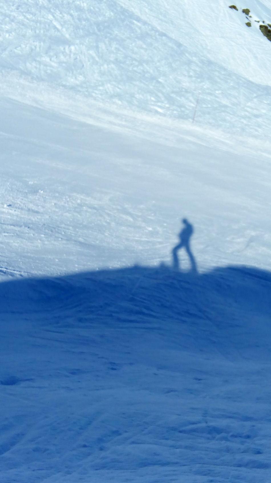 The City Light Snow Ski Meribel Sun