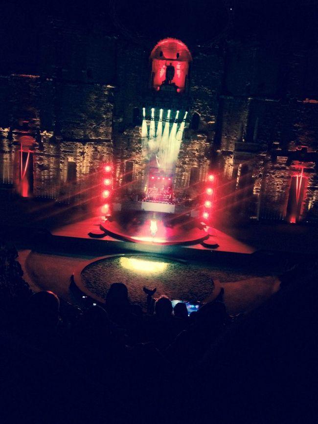 The Illuminator - 2014 EyeEm Awards Spectacle Alexie Gruss Cirque