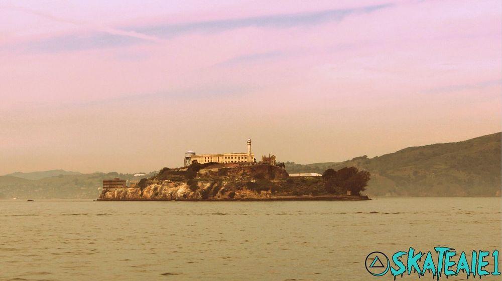Oooh Alcatraz your a killer SF Sanfrancisco Sanfran Alcatraz