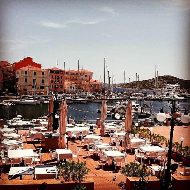 La Maddalena <3 Bellaitalia  Island Lamaddalena Lategram Instagram Instamood Travel