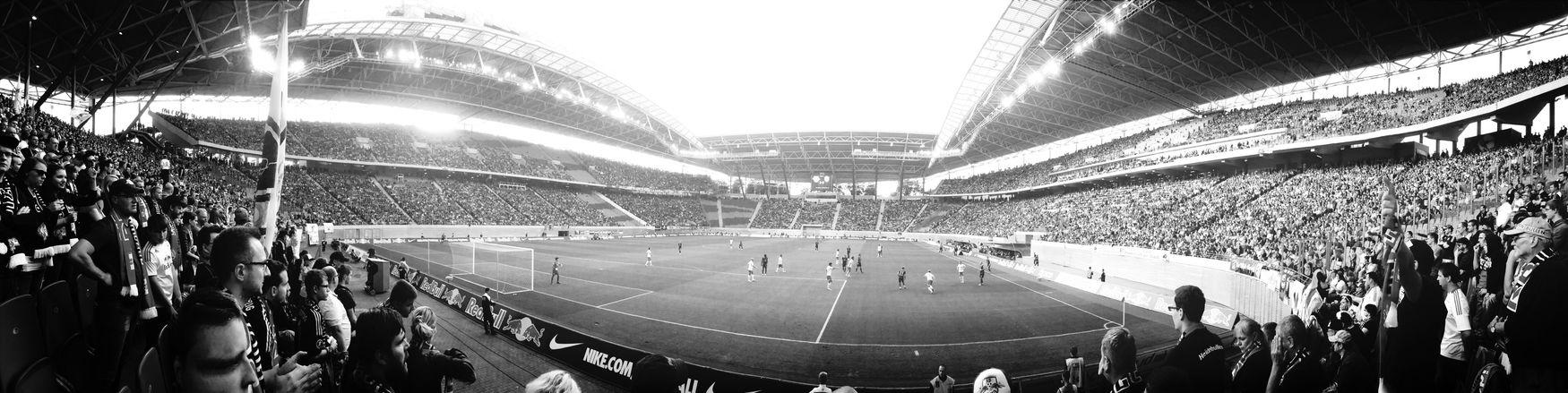 Game Fans Soccer