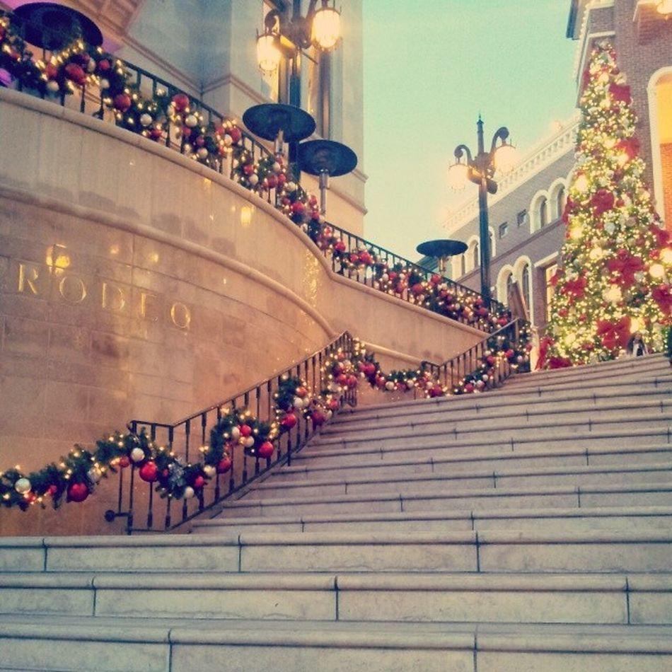 Juul Christmas Cozy Beverlyhills La