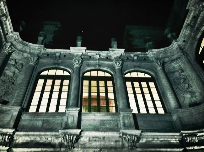 Windows Finestres Museu
