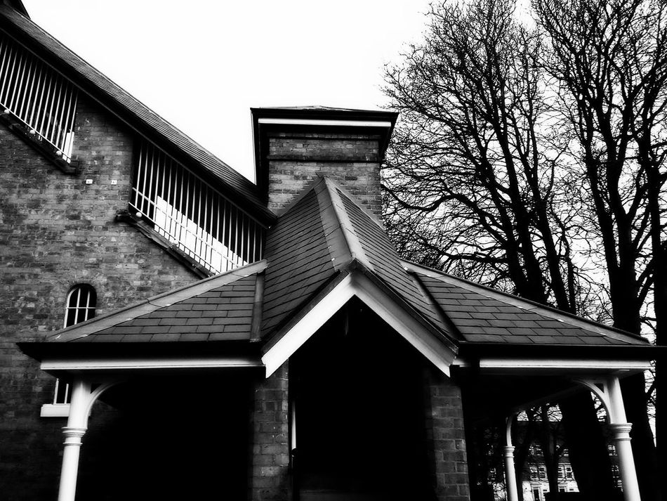 Architecture Building Exterior Built Structure Day Low Angle View No People Outdoors Sky Window