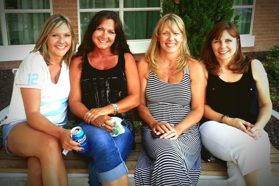Sisters ❤ Sisterly Love <3 Sisterly Bonding Allgirls