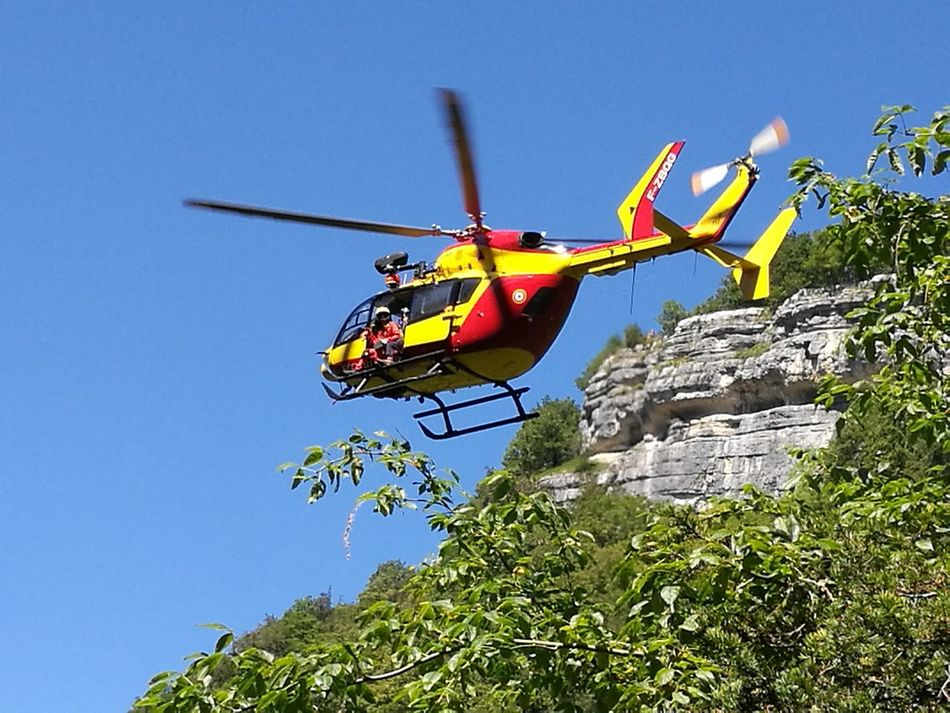 Helicopter Ec145 Securite Civile Helicopter Emergency Medical Service