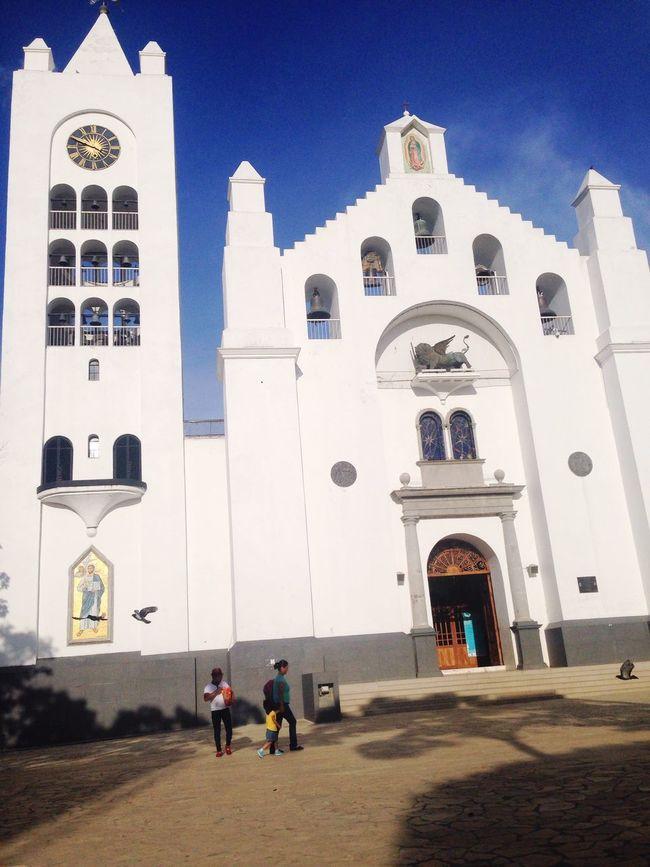 The Architect - 2015 EyeEm Awards Catedraldesamarcos