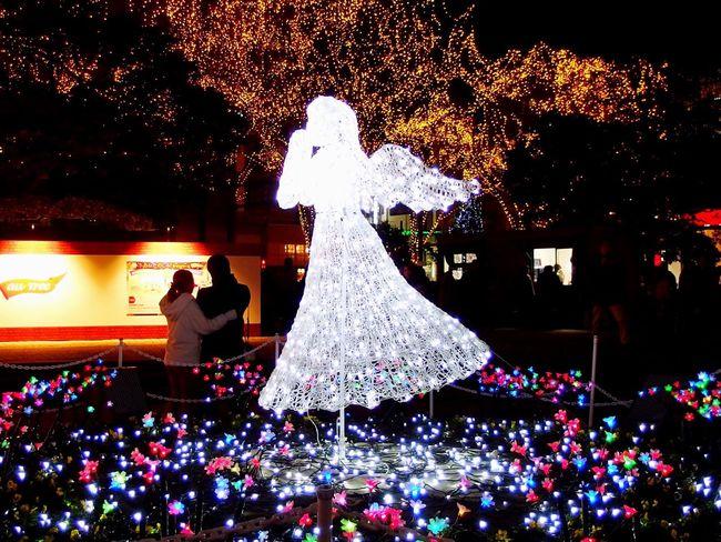 Sendai 光のページェント Illumination イルミネーション Sendai 光のページェント First Eyeem Photo