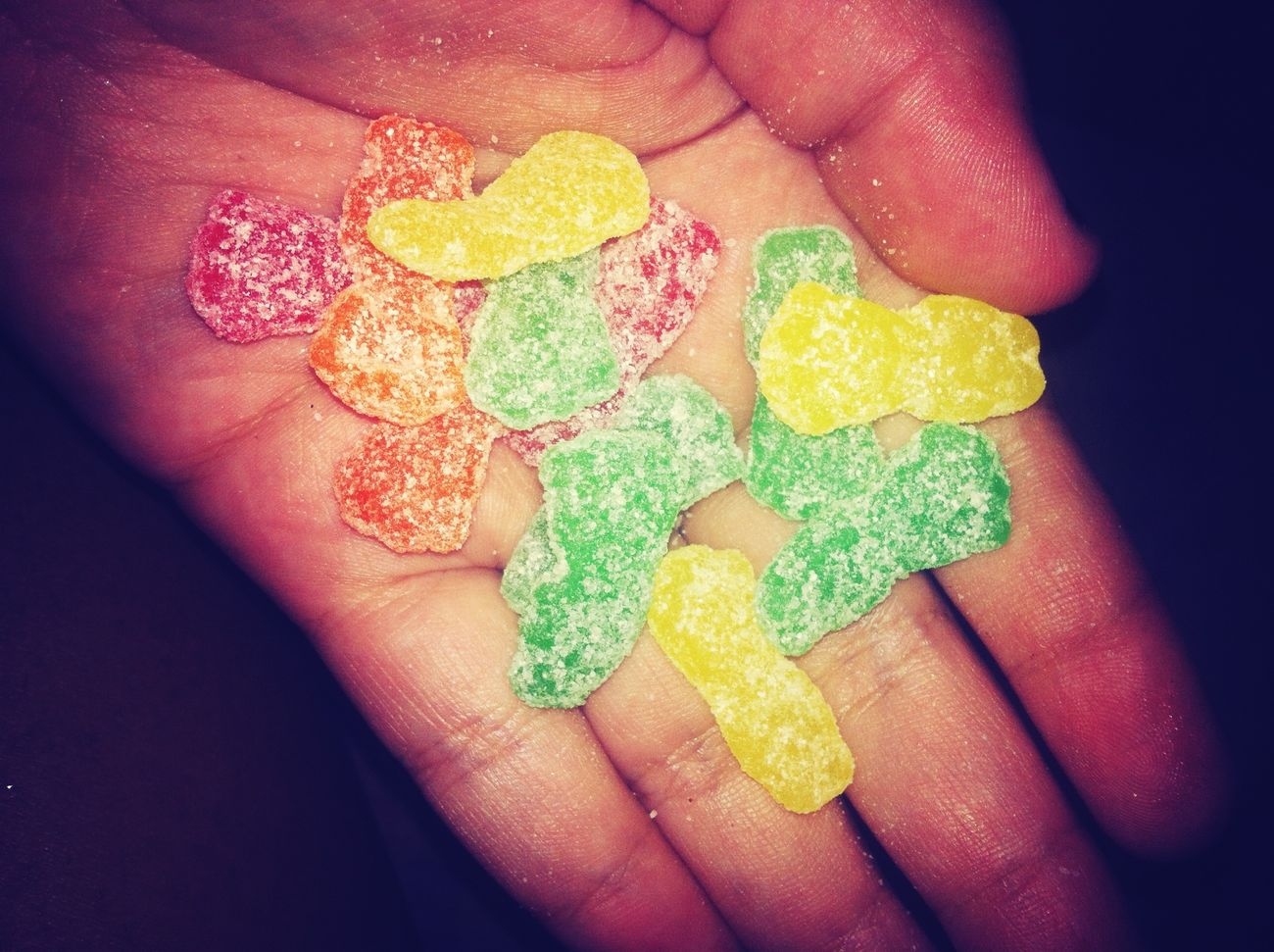 Sour Patch Kids ! ❤ Sugar Sweets