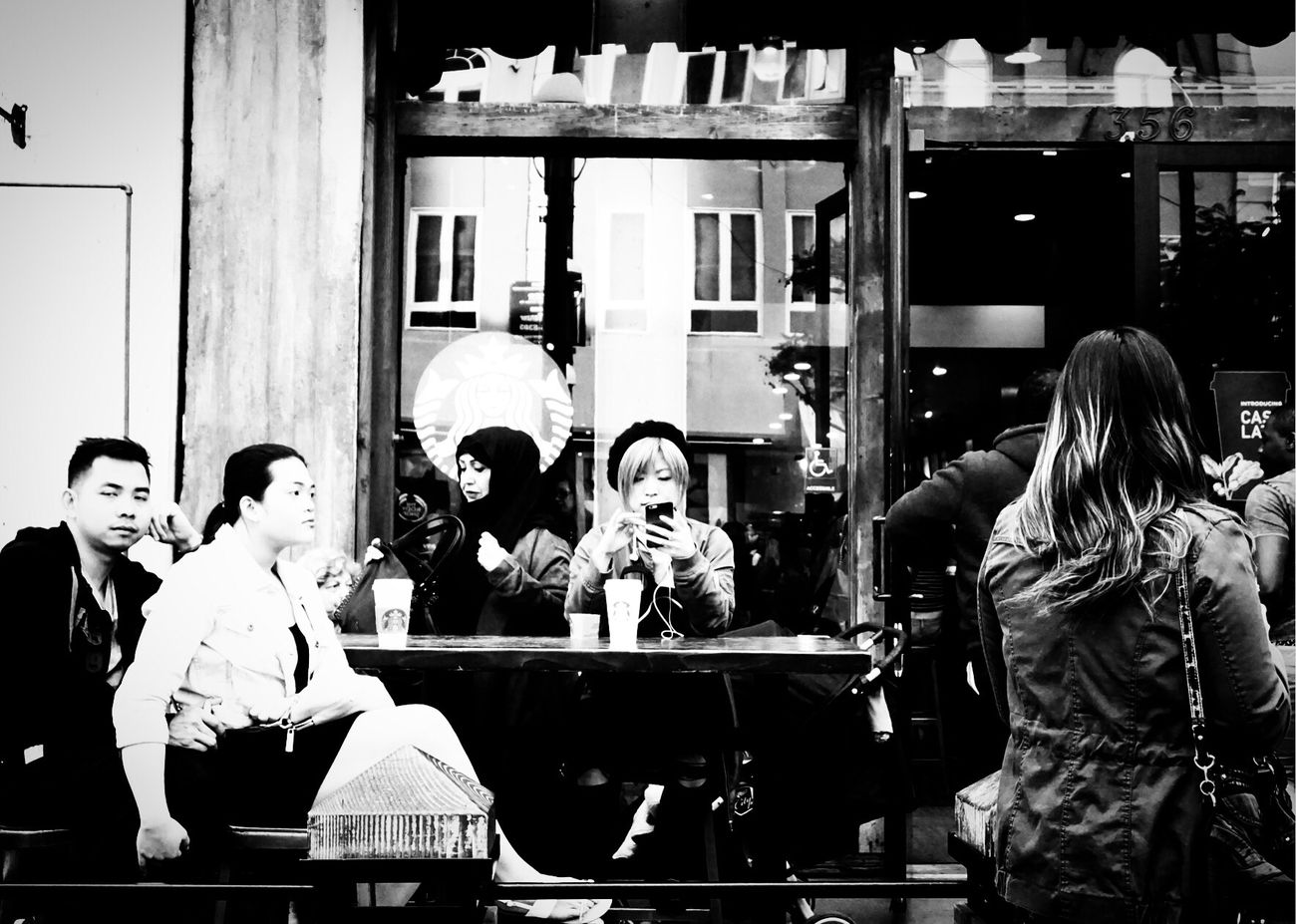 Sitting Real People People Light And Shadow Enjoying Life Beautiful Woman California Dreaming EyeEm Gallery Eyeemphotography Lifestyles Black And White Black & White EyeEm Bnw Black And White Photography Bnw Santa Monica California Love To Live And Die In LA ILoveLA SundayFunday Sunday Good Morning Hello Sunshine