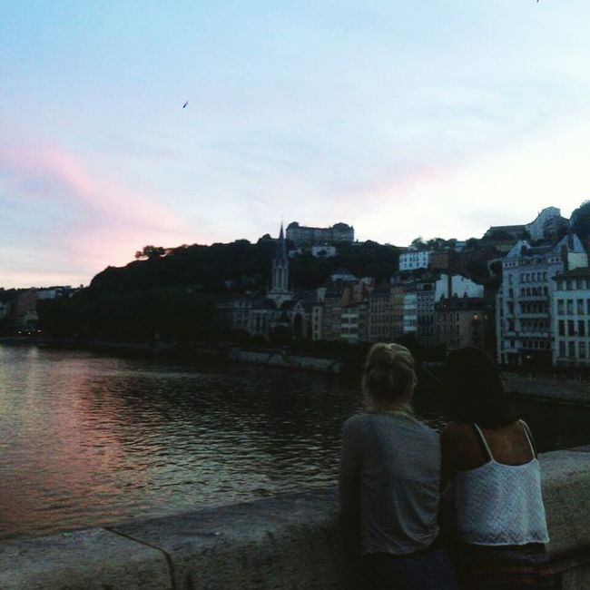 Friend Lyon France Walking Around Placebellecour Rhonealpes Relaxing Summer 2016♡ Onaime Truestory