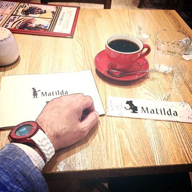お昼(*^_^*) Cafe Coffee Relaxing Enjoying Life