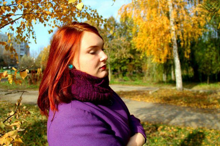 Lovelovelove Magic Sweet Love <3 Autumn Colors Autumn Eyes Hair Hier Red Hair Hi! Darklips Hello World Hi Beauty Beautiful Smile Lips Green Eyes Lovley