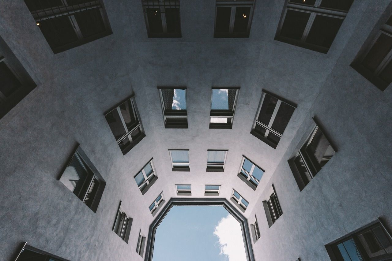 Beautiful stock photos of architecture, Architecture, Berlin, Building, Building Exterior