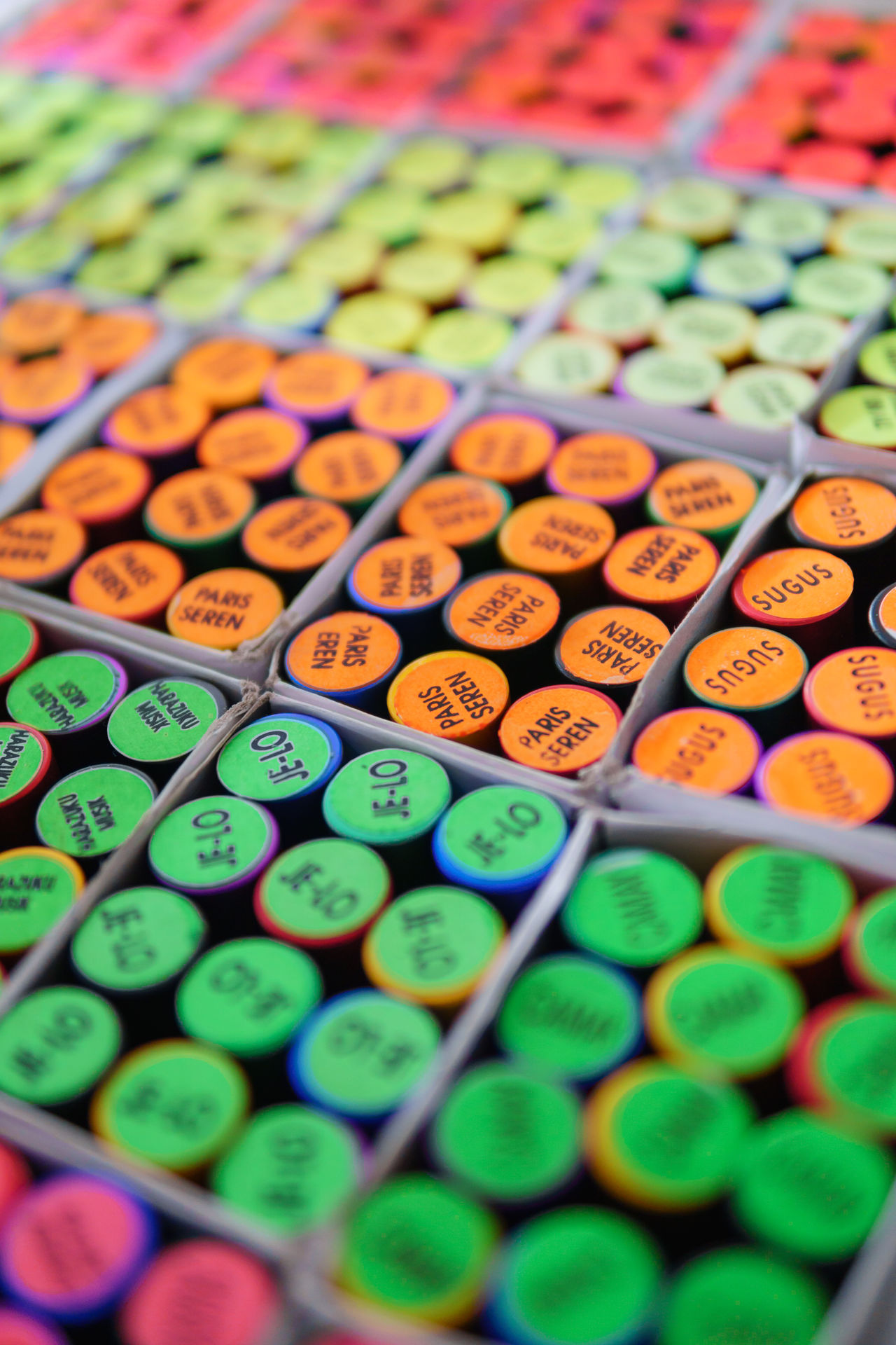 parfume bottles Abundance Beautifully Organized Bottle Close-up Large Group Of Objects Multi Colored No People Parfume Variation