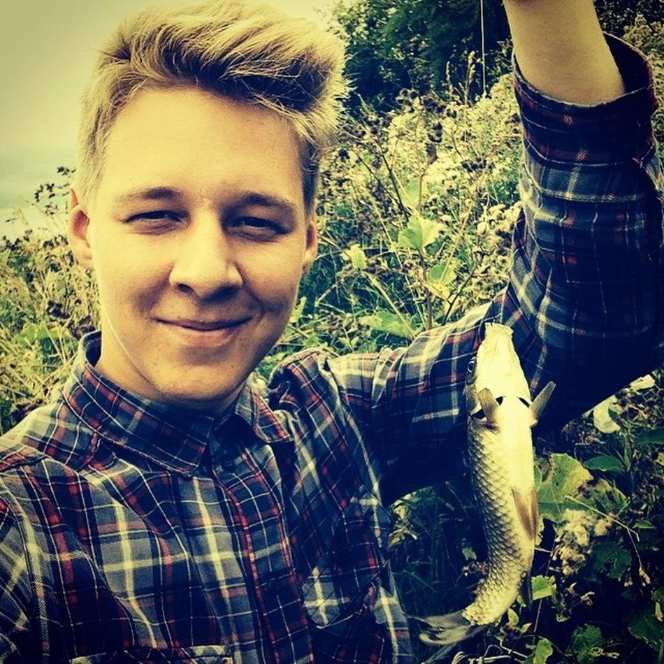 Firstblood Follow Fish Fishing