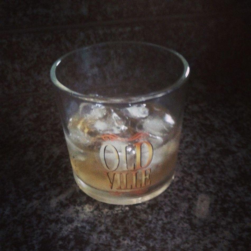 E que comece a sexta!! Sextafeira Oldville Jacomecei Drink cogumelo