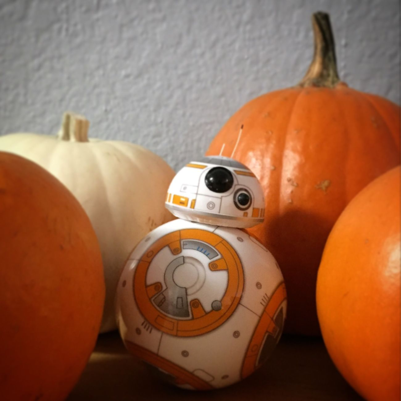 Amongst friends. Starwars Spherobb8 Bb8 Adultingwithtoys