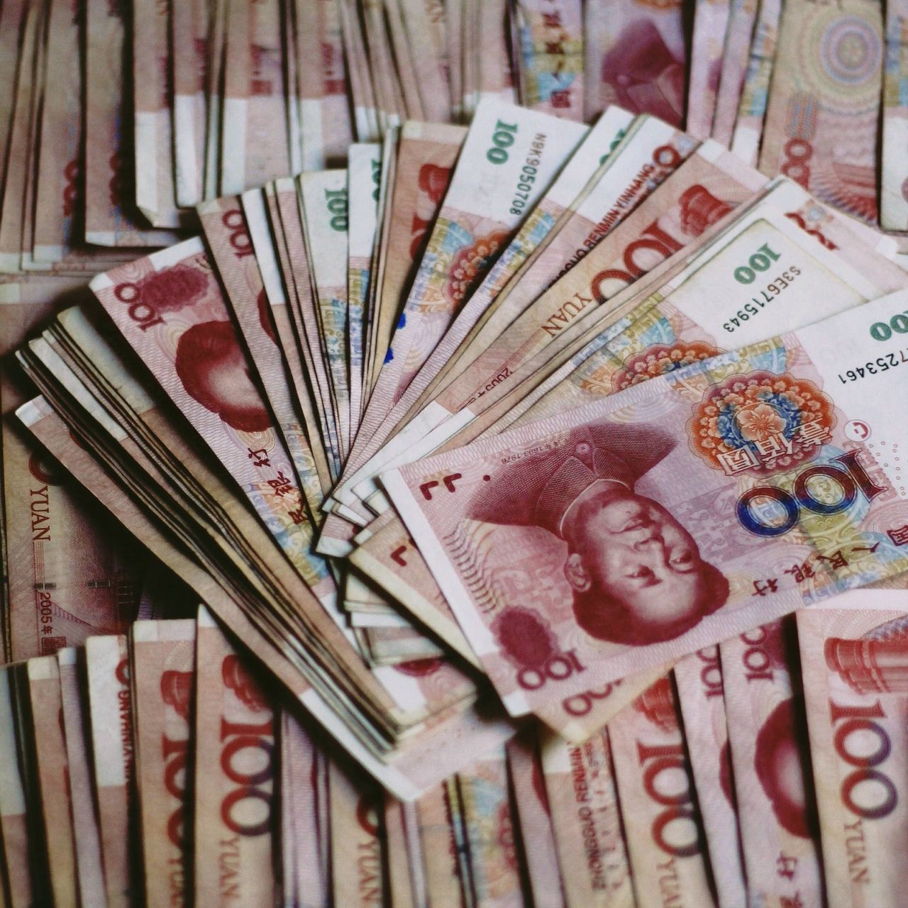 Beautiful stock photos of money, Banknote, Business, Cash, Chinese Culture
