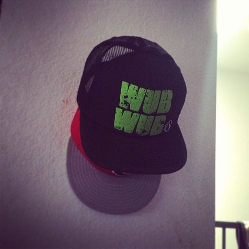 This is by far my new favorite hat Wubwub Worth Workhat