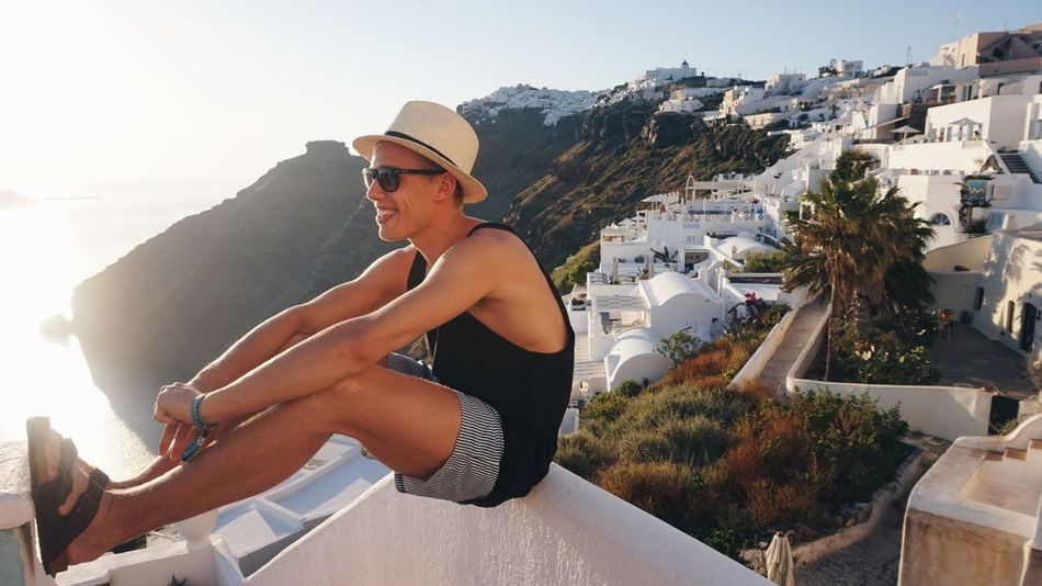 Beautiful stock photos of urlaub, sitting, photography themes, lifestyles, adults only