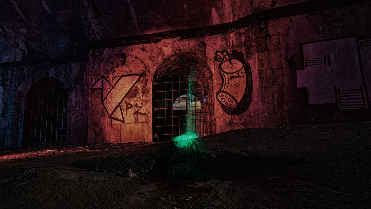 "this was a privat guide for the ""Third Man Tour"" in Vienna..Great fragrance ;-) Der Dritte Mann Long Exposure Lost Places Not Healthy Old Buildings Secret Place Sewage Third Man Underground Light And Shadow Lightpainting"