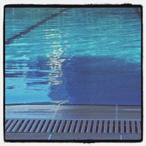 Swimming Pool Side Sun ☀