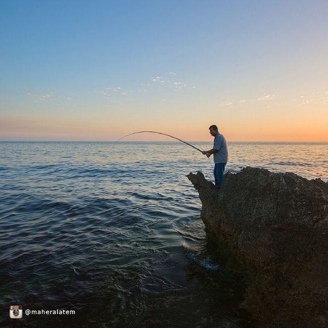 جبلة سورية اللاذقية Jableh lattakia syria fishing
