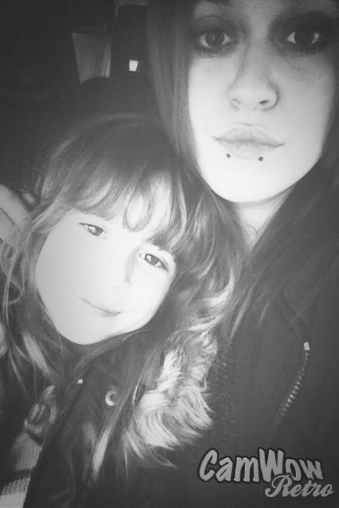 Littlesister ❤️