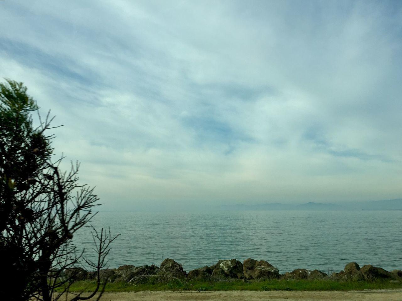 Beautiful stock photos of san francisco, Bay Of Water, Beauty In Nature, Berkeley, Cloud - Sky