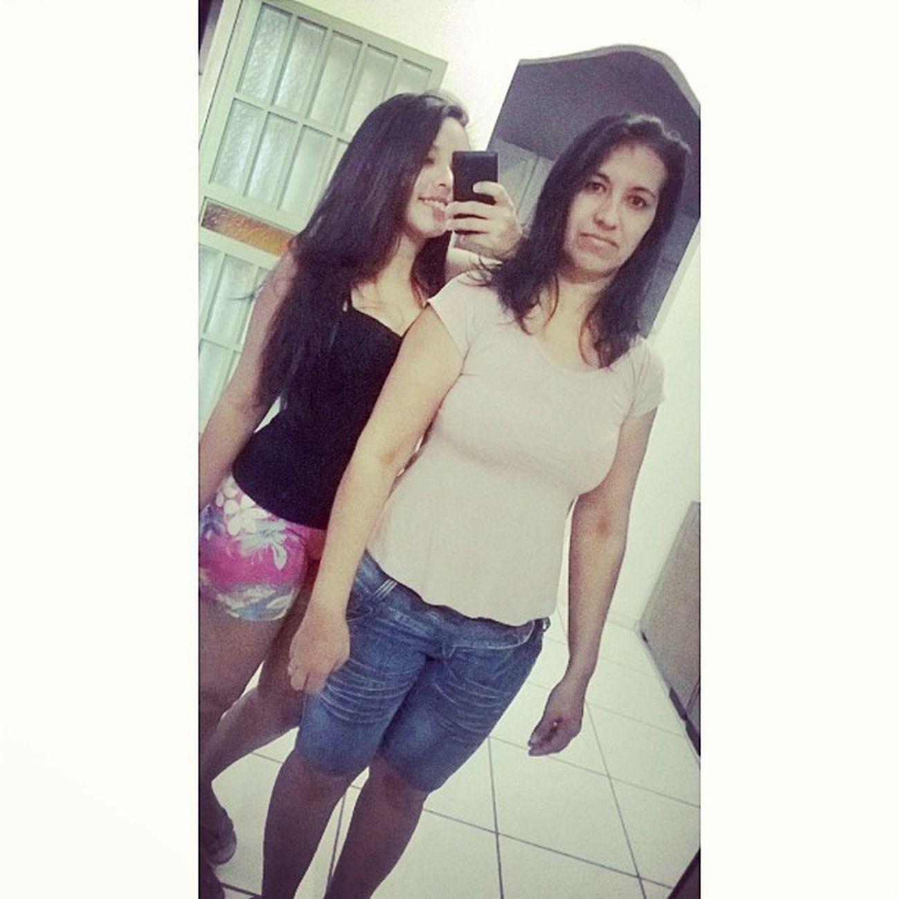 Marinda 😍 Rainha Mamãe Minhalinda 💖💕